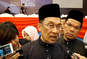 Pakatan to reveal shadow budget Thursday to 'prevent BN stealing'
