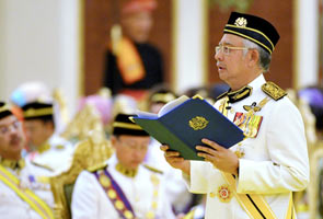 Kerajaan BN payung kepada setiap rakyat Malaysia