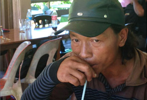 Harudis Busan, hero tragedi bot karam