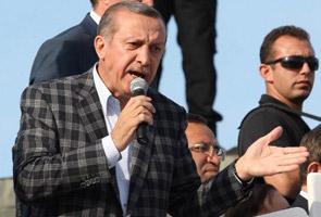 Turki sekat akses kepada Twitter