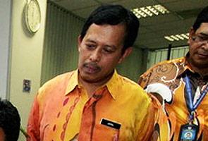 Jamil Salleh dilantik KSU Kementerian Belia dan Sukan
