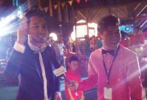'Hantu Kapcai' ungguli Anugerah Blokbuster 2