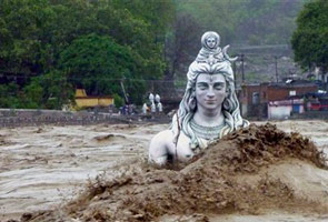 3,000 still missing in India's flood-hit north