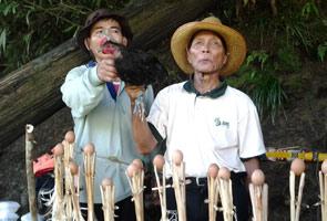 Bomoh 'bantu' operasi di Belaga
