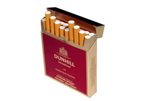 Canadian classic cigarettes white