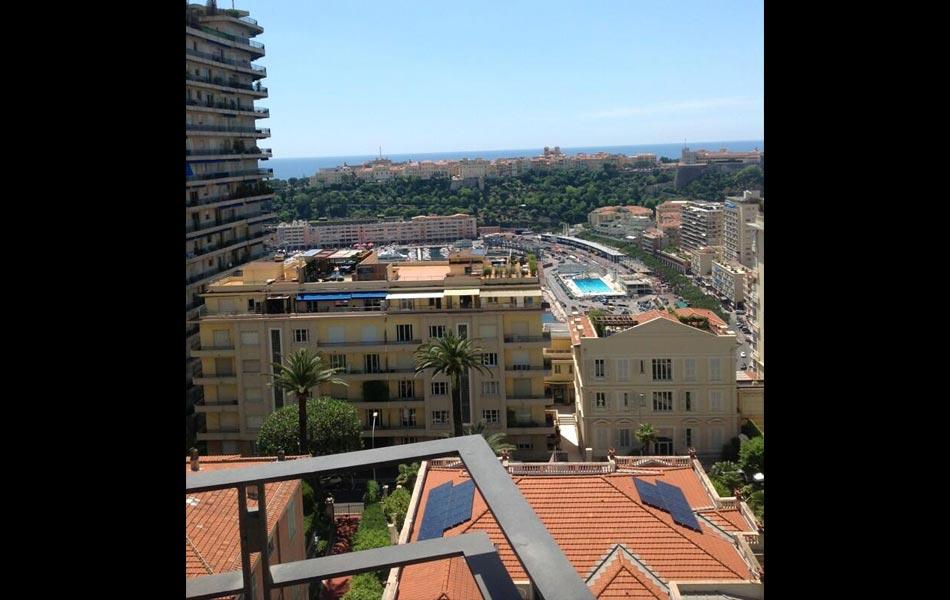monte carlo, tourism, scenery