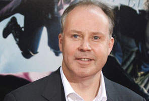 David Yates replaces Ang Lee in director's chair for 'Tyrant' series