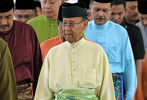 Ketua Setiausaha Negara ketuai senarai penerima darjah kebesaran