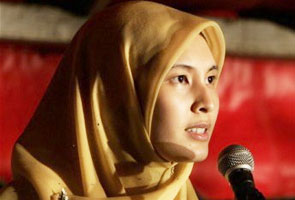 Nurul Izzah tolak kemungkinan adiknya bertanding pilihan raya