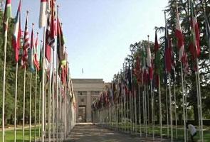 AS, Russia dan PBB bincang isu Syria