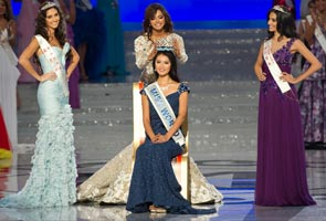 Tiada bikini dalam Miss World 2013 Indonesia