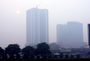 Haze: 300 affected schools in Kota Tinggi, Pontian and Pasir Gudang reopen