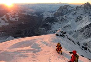 Pendaki Everest Malaysia meninggal dunia