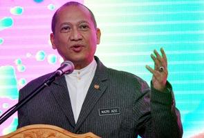Seni visual Malaysia dipromosi ke peringkat global untuk jana pelaburan