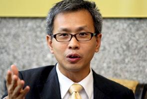 'PAS mungkin dilenyapkan dari Selangor jika sokong Khalid'