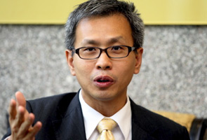 Investigate Syabas boss's RM33.4 million salary, says DAP