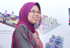 Lebih banyak PKS memahami GST - SME Corp