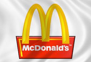 McDonald's Japan 'sorry' over homeless ban