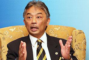 Tengku Abdullah beri amaran keras supaya jauhi gejala rasuah