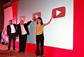 YouTube lancar 'Saluran Ramadhan'