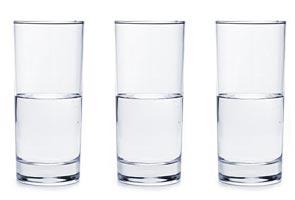 Minum air boleh merangsangkan otak: kajian
