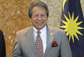 MH17: Malaysia tidak akan berehat selagi keadilan tidak dicapai - Anifah