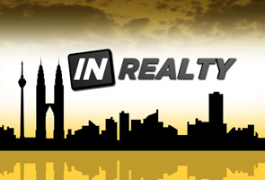 In Realty with Sunway Berhad