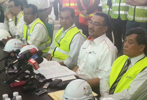 Ministry forms special committee to explain klia2 delay