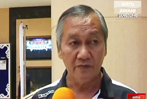 Selangor nekad pertahan slot ke Piala AFC
