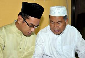 Pilihan Raya Kecil Kuala Besut bermula