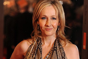 J.K. Rowling announces Harry Potter spin-off movie series
