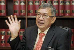 Mahkamah tolak permohonan peguam negara batalkan saman RM128.5 juta