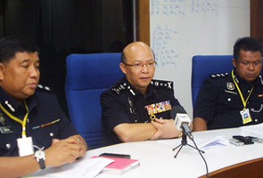 MH370: PDRM denies reports on investigations into Uyghur passenger