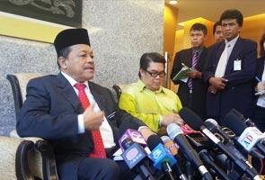 Kerajaan belanja RM2.88 juta untuk rumah terbuka Aidilfitri PM - Shahidan Kassim