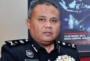 Polis kesan trend kongsi gelap berselindung di sebalik majlis rasmi