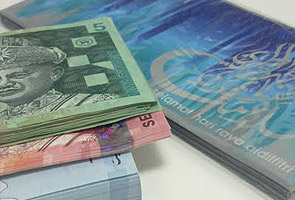 Spend within means for Syawal