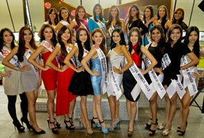 Beauty pageant row shines spotlight on fatwas