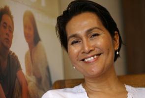 Anugerah Skrin tidak ikhlas hargai Yasmin Ahmad?