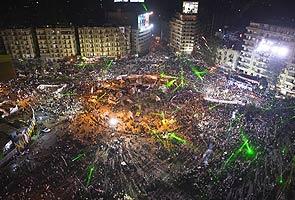 White House kritik tindakan Mesir