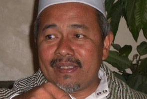 Tuan Ibrahim sah cabar Mat Sabu untuk jawatan nombor dua PAS