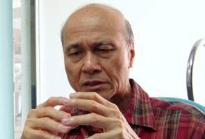 Rujuk kes MH17 ke ICC - Lee Lam Thye