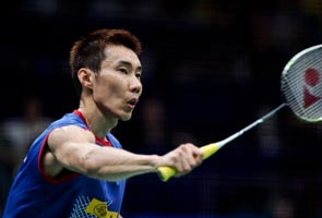 Injury dashes Chong Wei's World Championship hopes