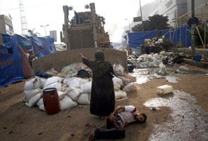 Maszlee: Keadaan di Mesir akan bertambah teruk jika tiada campur tangan luar