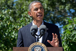 Obama batalkan latihan bersama Mesir