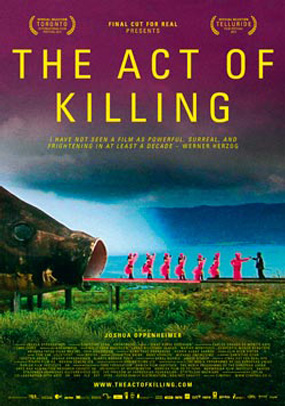 The Act of Killing buka sejarah pedih Indonesia