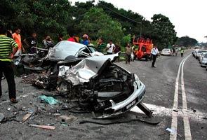 5 fakta mengejutkan mengenai kemalangan jalan raya