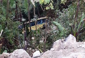 Genting Highland bus plunge: 30 confirmed dead