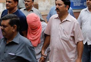 4 tertuduh kes rogol Delhi didapati bersalah merogol dan membunuh