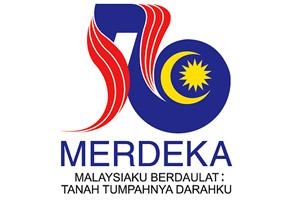 'Malaysiaku Berdaulat: Tanah Tumpahnya Darahku' tema Merdeka 56