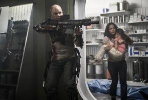 Sci-fi thriller 'Elysium' tops US box-office